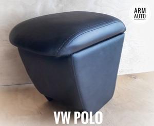 Подлокотник для VV Polo 2013-2019, с магнитом
