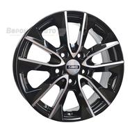Neo Wheels 670 6,5*16 5/114,3 ET45 d60,1 BD