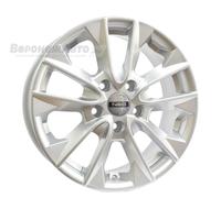 Neo Wheels 670 6,5*16 5/114,3 ET45 d67,1 S