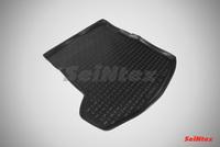 Коврик в багажник полиуретановый Seintex для Toyota COROLLA XI (E160,170) 2013-2018