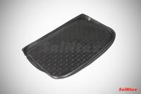Коврик в багажник полиуретановый Seintex для AUDI A1 (5dr) 2010-2018