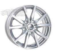 AERO A1599 6,5*15 5/114,3 ET45 d67,1 silver