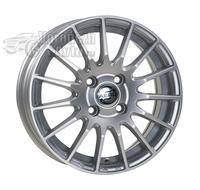 AERO A7440 5,5*14 4/100 ET45 d73,1 silver