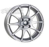 AERO A7475 6*14 4/98 ET35 d58,5 silver