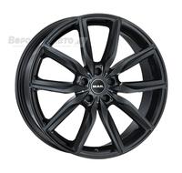 MAK Allianz 8*19 5/112 ET27 d66,6 Gloss Black