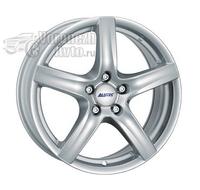 Alutec GripT 6,5*16 5/112 ET50 d66,6 Polar Silver