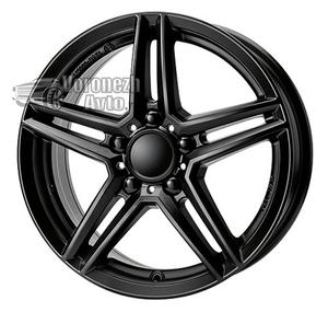 Alutec M10 6,5*16 5/112 ET38 d66,5 Racing Black