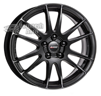 Alutec Monstr 6,5*17 4/98 ET40 d58,1 Racing Black