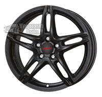 Alutec Poison 8*18 5/105 ET35 d56,6 Racing Black