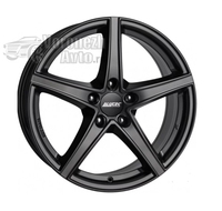 Alutec Raptr 7,5*17 5/114,3 ET48 d70,1 Black Matt