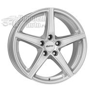 Alutec Raptr 6,5*16 5/100 ET48 d56,1 Polar Silver