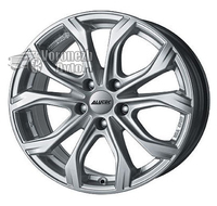Alutec W10 7*16 5/112 ET39 d66,5 Polar Silver