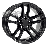 Alutec X10 7*16 5/112 ET52 d66,5 Racing Black