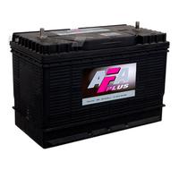 Аккумулятор AFA PLUS 105 А/ч обратная R+ EN 800A 330x172x240