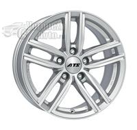 ATS Antares 6,5*16 5/112 ET33 d57,1 Polar Silver