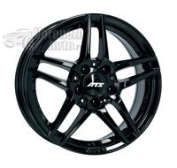 ATS Mizar 6,5*16 5/112 ET49 d66,5 Diamond Black