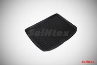 Коврик в багажник полиуретановый Seintex для AUDI A3 2012-