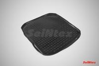 Коврик в багажник полиуретановый Seintex для AUDI A3 sd 2012-