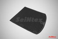Коврик в багажник полиуретановый Seintex для AUDI A4 (B9) 2015-