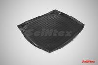 Коврик в багажник полиуретановый Seintex для BMW 1 ser F-20-21  2013-