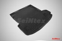 Коврик в багажник полиуретановый Seintex для BMW 3 ser F-34 GT 2011-