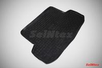 Коврик в багажник полиуретановый Seintex для CHEVROLET AVEO sedan  2006-2011