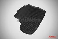 Коврик в багажник полиуретановый Seintex для CHEVROLET EPICA 2006-2012