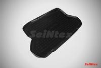 Коврик в багажник полиуретановый Seintex для CHEVROLET LACETTI hatchback 2004-2013
