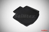 Коврик в багажник полиуретановый Seintex для CHEVROLET MALIBU 2011-