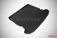 Коврик в багажник полиуретановый Seintex для CHEVROLET ORLANDO 2011-