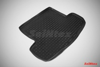 Коврик в багажник полиуретановый Seintex для FIAT LINEA 2006-2012