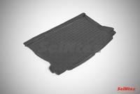Коврик в багажник полиуретановый Seintex для FORD ECOSPORT 2014-