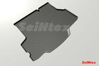 Коврик в багажник полиуретановый Seintex для FORD FIESTA MK6 sedan 2015-