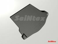 Коврик в багажник полиуретановый Seintex для FORD FOCUS III (Rest) sedan 2016-