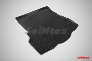 Коврик в багажник полиуретановый Seintex для FORD MONDEO V 2015-