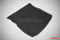 Коврик в багажник полиуретановый Seintex для FORD S-MAX 2006-2015