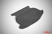 Коврик в багажник полиуретановый Seintex для GEELY Emgrand 2013-