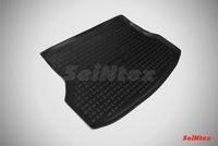 Коврик в багажник полиуретановый Seintex для GEELY Emgrand X7 2013-
