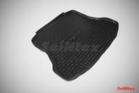 Коврик в багажник полиуретановый Seintex для GREAT WALL H6 2012-