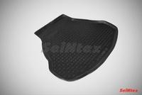 Коврик в багажник полиуретановый Seintex для HONDA ACCORD IX 2012-