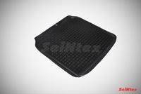 Коврик в багажник полиуретановый Seintex для HONDA CIVIC IX 4d  2012-