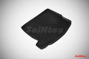 Коврик в багажник полиуретановый Seintex для HONDA CIVIC IX 5d  2012-