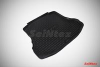 Коврик в багажник полиуретановый Seintex для HONDA CIVIC VIII SEDAN  2006-2012