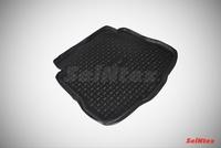 Коврик в багажник полиуретановый Seintex для HONDA CR-V III 2006-2012
