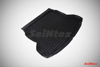 Коврик в багажник полиуретановый Seintex для HONDA CR-V IV 2012-