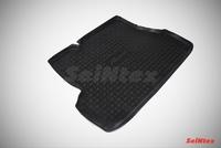 Коврик в багажник полиуретановый Seintex для HYUNDAI ACCENT 2000-2012