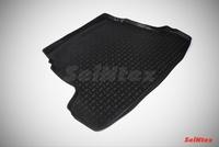 Коврик в багажник полиуретановый Seintex для HYUNDAI ELANTRA IV 2006-2011