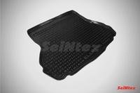 Коврик в багажник полиуретановый Seintex для HYUNDAI ELANTRA V 2011-2015