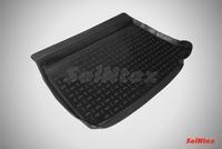 Коврик в багажник полиуретановый Seintex для HYUNDAI i30 2009-2012