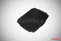 Коврик в багажник полиуретановый Seintex для HYUNDAI i30 new 2012-